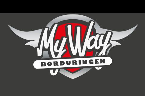 Nieuws van MyWay borduringen