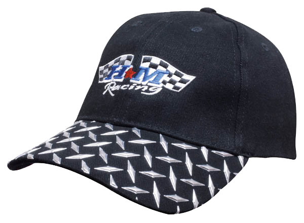 caps-borduren